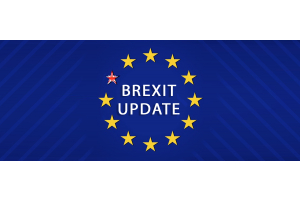 Brexit Update - Latest Shipping Information