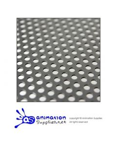 Animation Stage - Mesh ONLY Dimensions: 576mm x 576mm