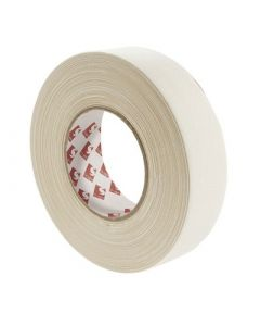 Unbleached Cloth Tape - 25mm